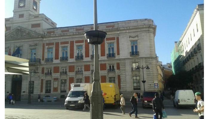 Calle Correos