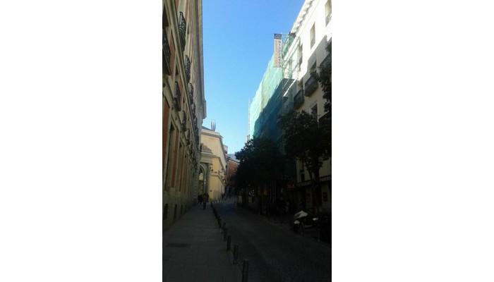 Rue Correos